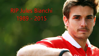 Biggest F1 crashes in 21st century  + Jules Bianchi tribute - More than a feeling