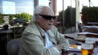 Interview de Maurice Delbez à propos de Louis de Funès - 1 - http://www.autourdelouisdefunes.fr
