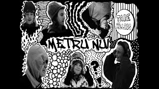 Gambar cover METRU NUI full movie
