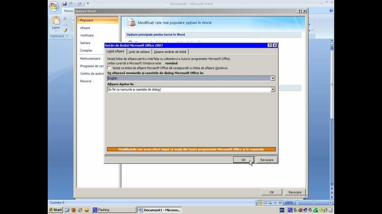 Microsoft Office Multilanguage Pack 2007 Tor