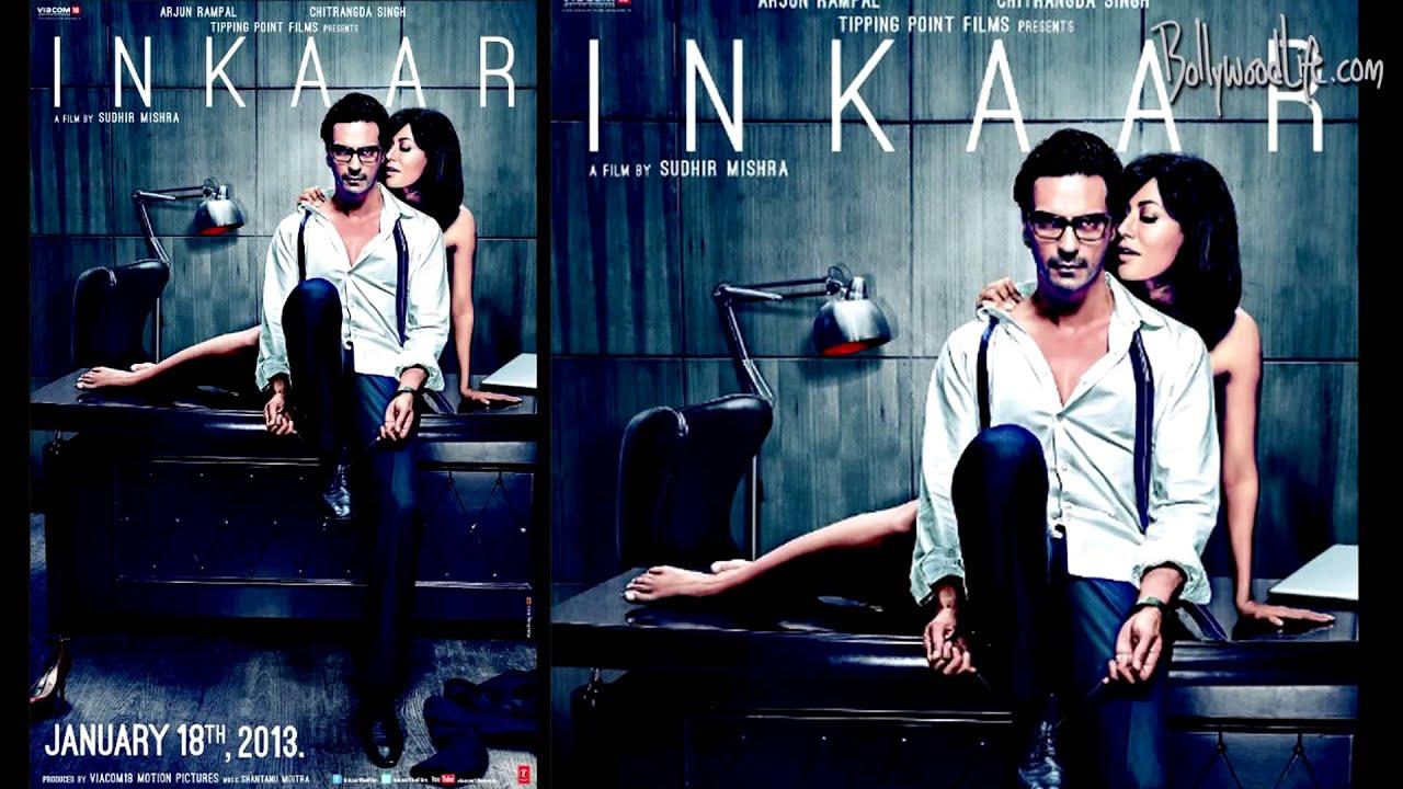 Inkaar 2013 Hindi Movie Download Watch Online HD DVDRip