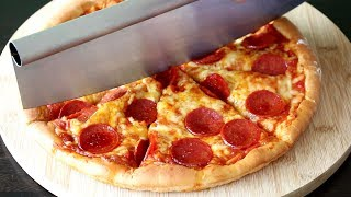 Make Your Own: Pepperoni Pizza 🍕