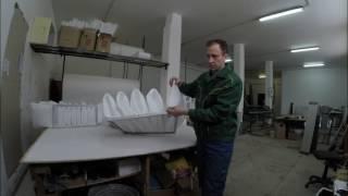 Конструкция карманного воздушного фильтра(Карманный воздушный фильтр для вентиляции - самый популярный вид фильтров. А его конструкция - самая любопы..., 2017-03-10T06:35:41.000Z)