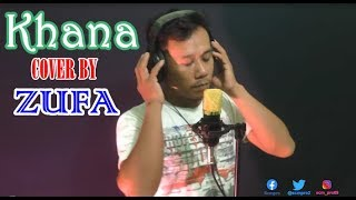 KHANA-Mansyur S   (Cover by ZUFA)