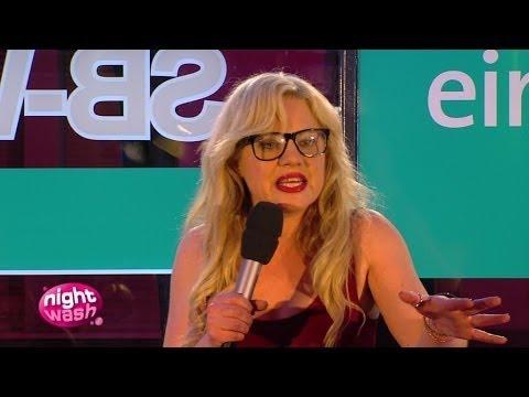 Christiane Olivier: Männer mögen Kacken - Nightwash