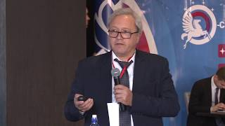 Фото Комментарии спикеров  V ММШСSpeakers Comments At Sport Medicine Conference In Moscow