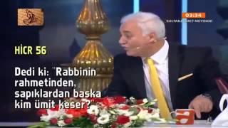 Nihat Hatipoglu - Sahur - Hz. İbrahimin Hayatından Kesitler (03.08.2013)