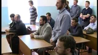 Накануне начались вступительные экзамены в бакалавриат Омской духовной семинарии