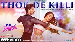 Thok De Killi (Time To Dance) Navraj Hans Mp3 Song Download