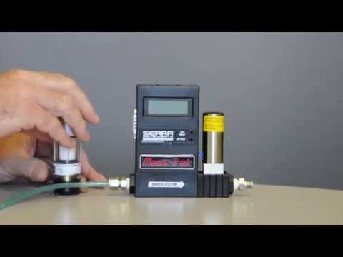 Flow Meter Installation: How to Set Up, Mount & Leak Test Your 810 Mass Flow Controller