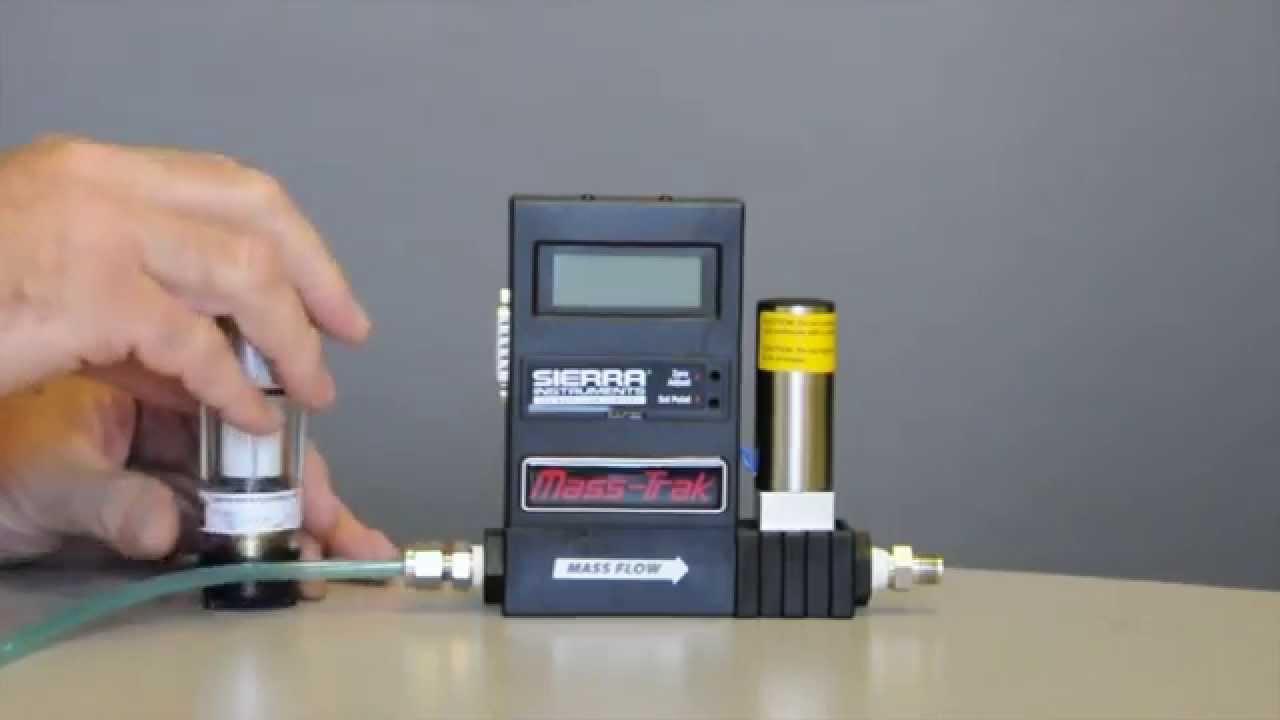 Flow Meter Installation How To Set Up Mount Amp Leak Test