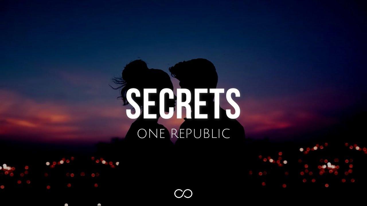Download Secrets (lyrics) - One Republic [Inglés - Español]