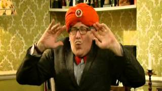 Count Arthur Strong - Memory Man act