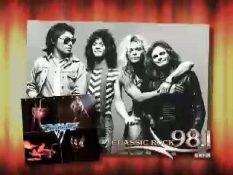 98.1 KKFM Classic Rock