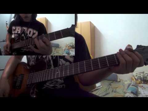 Padi - Repihan Hati (2-Guitar Cover)