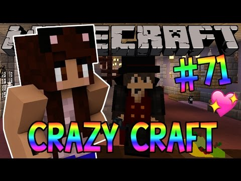 Minecraft: YouTuber Survival #71 - Date Night (Minecraft Crazy Craft 3.0 SMP) from YouTube · Duration:  16 minutes 13 seconds