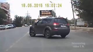 ДТП на дороге 4