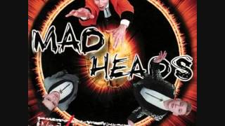 Watch Mad Heads Radioactive Rock video