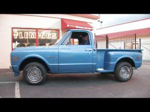 1970 Chevrolet Shortbed Pickup for sale with test drive ...