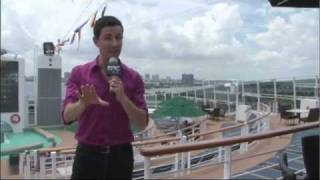 Norwegian Epic - Welcome!