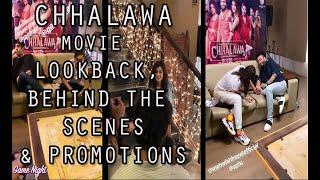 Chhalawa Movie Lookback | Unseen Footage | Promotions