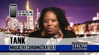Tank 2014 (Interview) - New R&B/Soul Music - TGT - Please Don