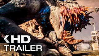 OUTRIDERS Trailer German Deutsch (2020)