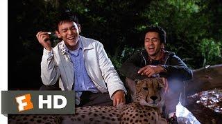 Harold & Kumar Go to White Castle - The Friendly Cheetah Scene (9/10) | Movieclips