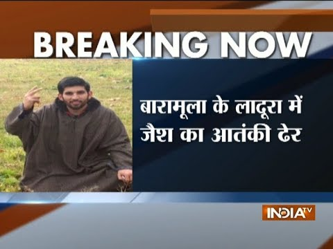 J&K attack: Jaish-e-Mohammed Operational head Khalid killed by security forces in Baramulla