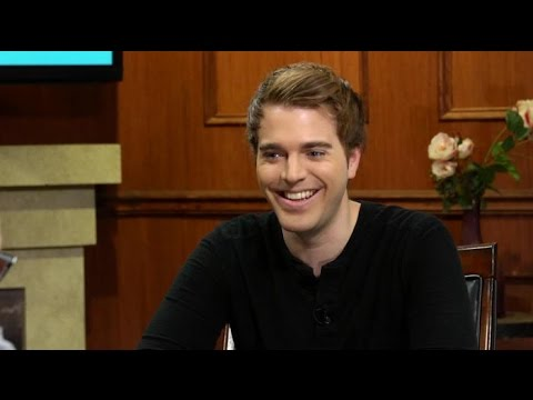 Kings Things: Shane Dawson  Shane Dawson Interview  Larry King Now Ora TV
