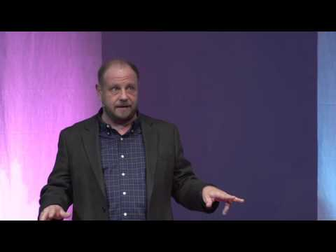 Avoid Avoiding Conflict | David Thornsen, PsyD | TEDxMuskegon