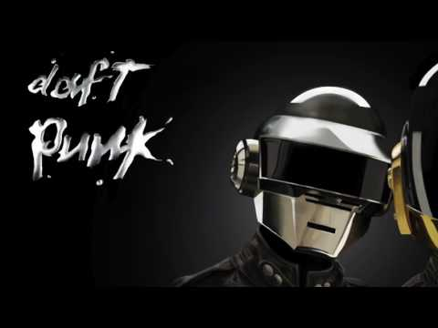 Daft Punk - Star Boy Weeknd Instrumental - High quality