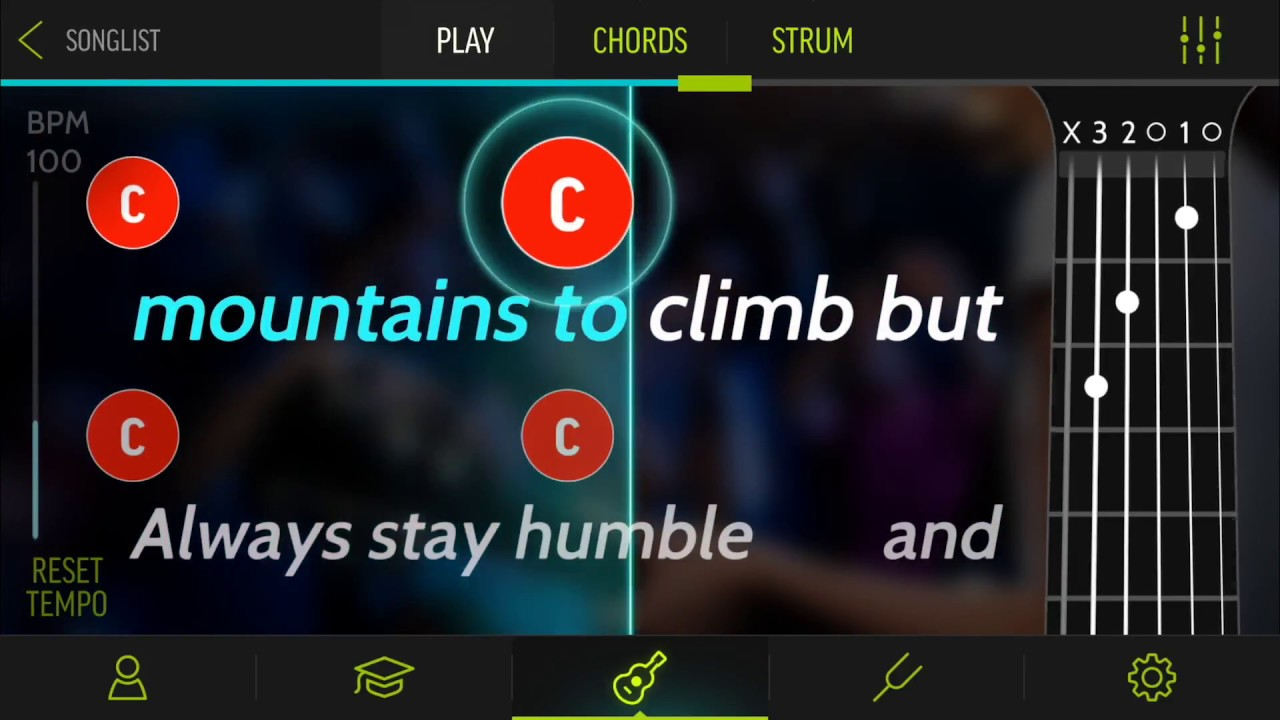 Learn to play humble and kind by tim mcgraw with guitar karaoke learn to play humble and kind by tim mcgraw with guitar karaoke hexwebz Gallery