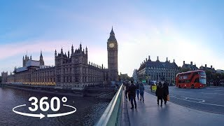 London 360° Experience