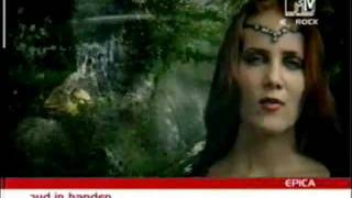Download Epica - The Phantom Agony MP3 song and Music Video