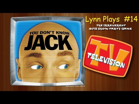 YOU DON'T KNOW JACK TELEVISION (As seen on TV) #14