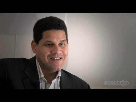 E3 2009: Reggie Fils-Aime Interview