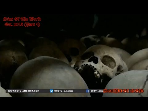 Sins of the World - Oct. 2015 (Part 4) End Times Signs