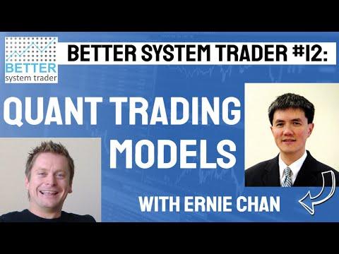 Quant trading strategies books