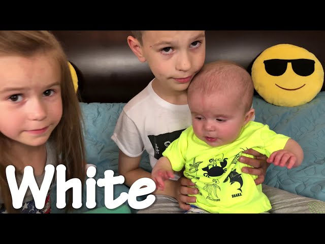 Kids playing with BABY DOLLS Pretend Play with Are you sleeping brother John Song