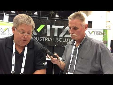 Vital Industrial Solutions Newest Innovation