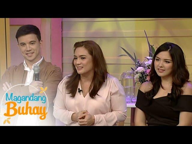 Magandang Buhay: Ria and Arjo Atayde's love lives