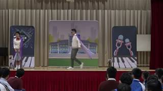 Publication Date: 2018-11-19 | Video Title: 知識版權話劇-03