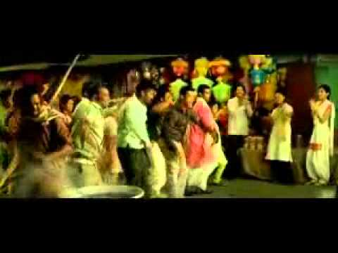 Hindi Romantic Song From The Movie Dabbang { Upload It By Mirwais Kabuli.NL }