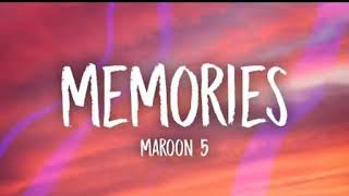 Memories-Maroon 5 (1HOUR)