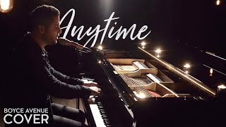 Baixar - Anytime Brian Mcknight Boyce Avenue Piano Acoustic Cover On Spotify Itunes Grátis