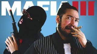 F%#K DA POLICE • Mafia 3 Gameplay