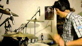 Foo Fighters - I´ll stick around Drums Cover