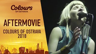 Colours of Ostrava 2018 | Aftermovie