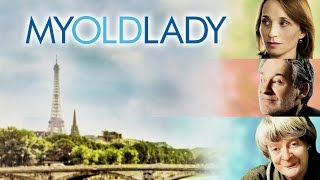 My Old Lady - Trailer italiano ufficiale (Kevin Kline - Kristin Scott Thomas - Maggie Smith)